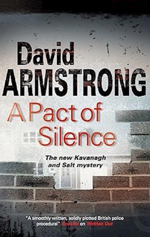 Bog, paperback A Pact of Silence af David Armstrong