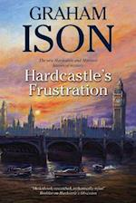 Hardcastle's Frustration af Graham Ison