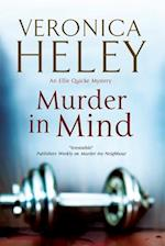 Murder in Mind (An Ellie Quicke Mystery, nr. 13)