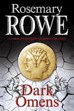 Dark Omens (Libertus Mystery Of Roman Britain, nr. 14)