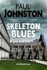 Skeleton Blues (Quint Dalrymple Mystery, nr. 7)