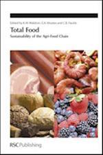 Total Food (Special Publications, nr. 323)
