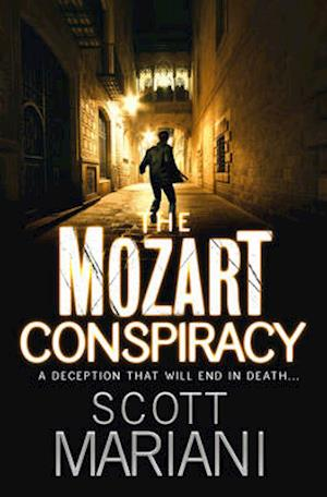 The Mozart Conspiracy