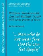 William Wordsworth af Richard Gravil