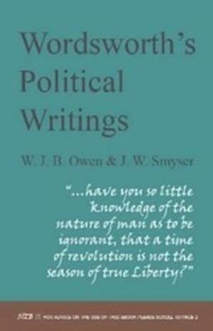 Wordsworth's Political Writings