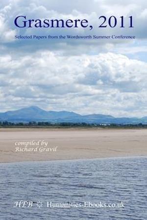 Bog, paperback Grasmere 2011 af Richard Gravil