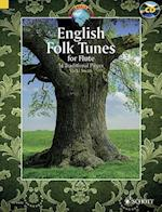 English Folk Tunes for Flute af Vicki Swan