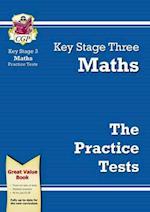 KS3 Maths Practice Tests