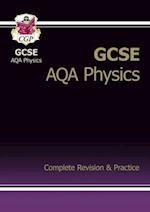 GCSE Physics AQA Complete Revision & Practice (A*-G Course)