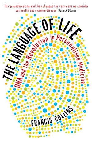 Language of Life af Francis Collins