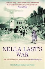 Nella Last's War (The Diaries of Nella Last)