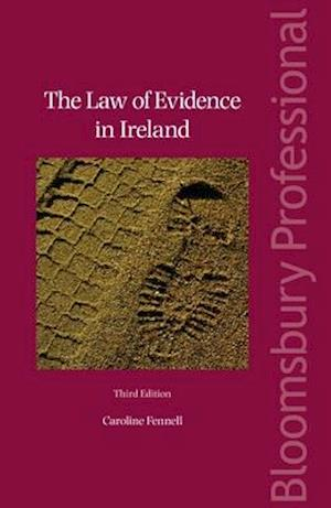 Law of Evidence in Ireland