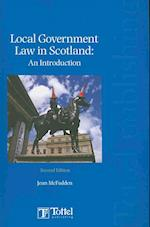 Local Government Law in Soctland