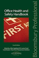 Office Health and Safety Handbook