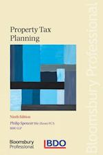 Property Tax Planning 2009/10