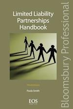 Limited Liability Partnerships Handbook