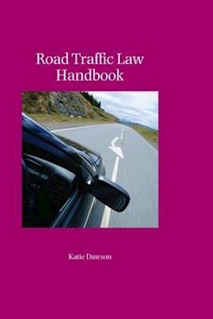 Road Traffic Law Handbook