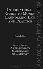 International Guide to Money Laundering Law and Practice