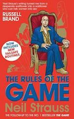 The Rules of the Game af Neil Strauss