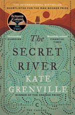 Secret River af Kate Grenville