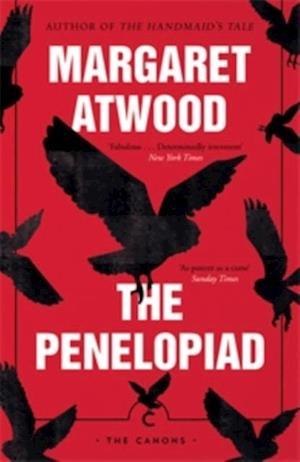 Penelopiad af Margaret Atwood