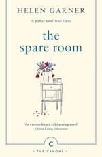 Spare Room af Helen Garner