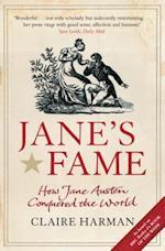 Jane's Fame af Claire Harman