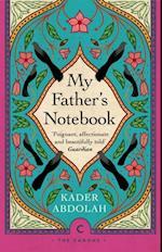 My Father's Notebook af Kader Abdolah