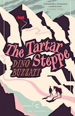 Tartar Steppe af Dino Buzzati