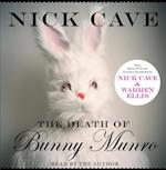 Death of Bunny Munro (Audio CD)