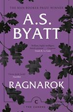 Ragnarok (The Myths)