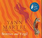 Beatrice and Virgil (Audio CD)