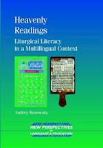 Heavenly Readings (NEW PERSPECTIVES ON LANGUAGE AND EDUCATION)