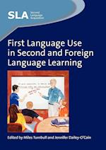 First Language Use in Second and Foreign Language Learning (Second Language Acquisition, nr. 4)
