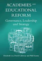 Academies and Educational Reform