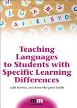 Teaching Languages to Students with Specific Learning Differences (Mm Textbooks, nr. 8)