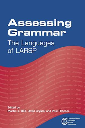 Assessing Grammar