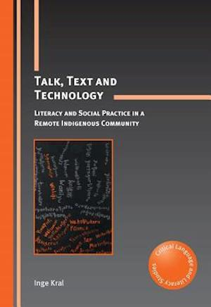 Talk, Text and Technology