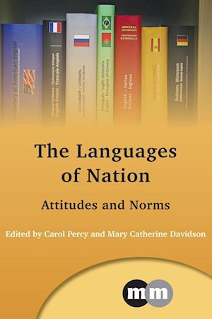 The Languages of Nation