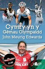 Cymry yn y Gemau Olympaidd