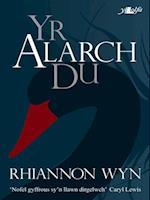 Yr Alarch Du