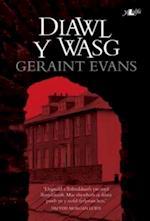 Diawl y Wasg af Geraint Evans