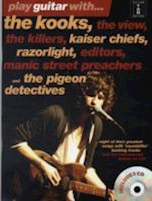 Play Guitar with... the Kooks, and More