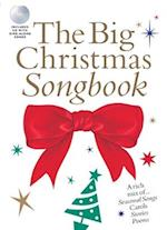 The Big Christmas Songbook [With CD (Audio)]