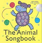 The Animal Songbook [With CD (Audio)]
