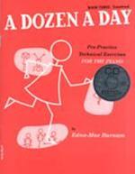 A A Dozen a Day