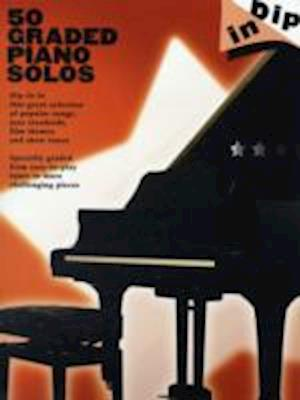 Dip in 50 Graded Piano Solos