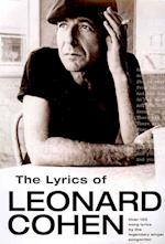The Lyrics of Leonard Cohen af Leonard Cohen