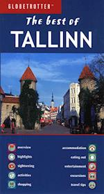 The Best of Tallinn (Globetrotter The Best of)