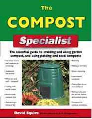 DIY Specialist: Compost